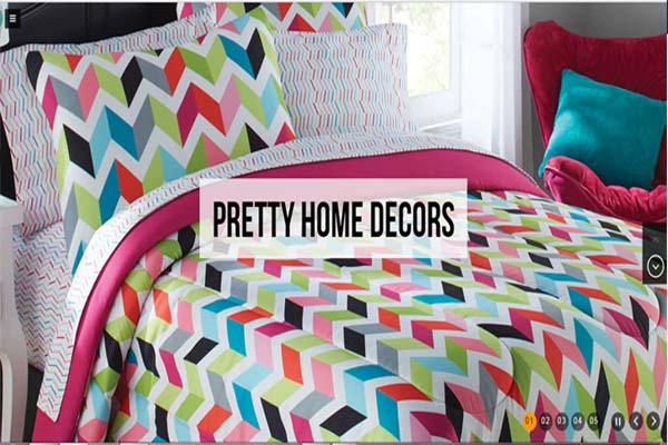 ktg-Pretty Home Decors