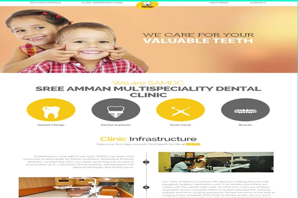 Sree Amman Dental Clinic